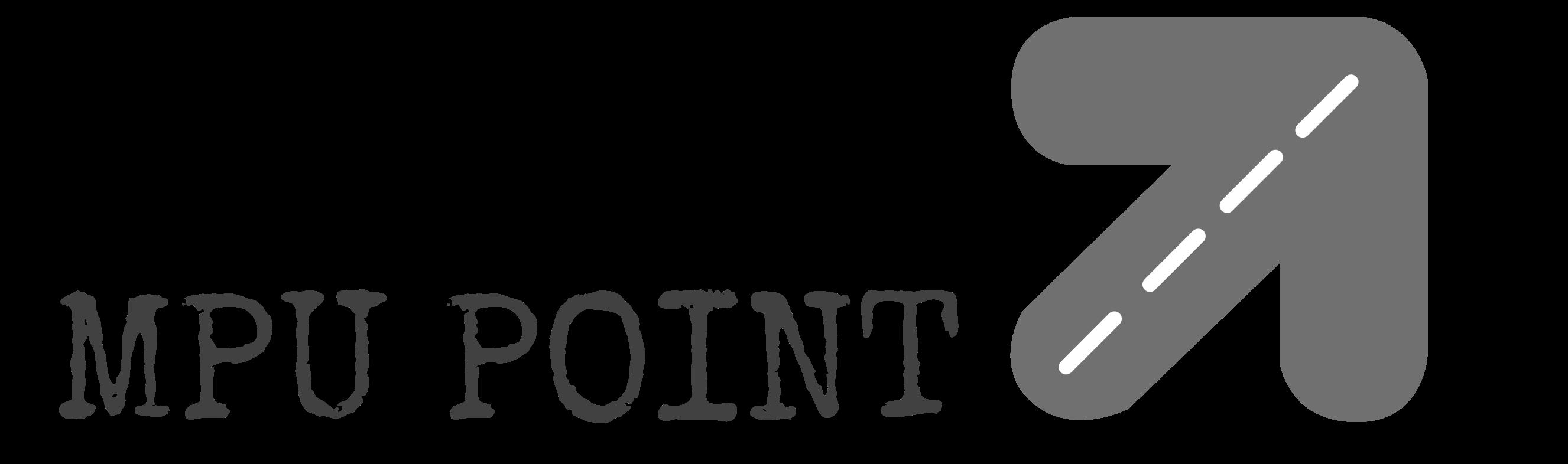 MPU Point Logo