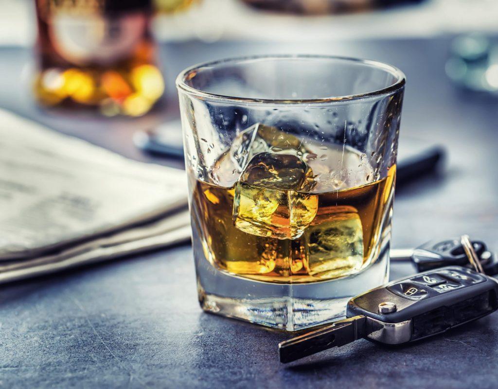 Wegen Alkoholkonsum im Straßenverkehr zur MPU