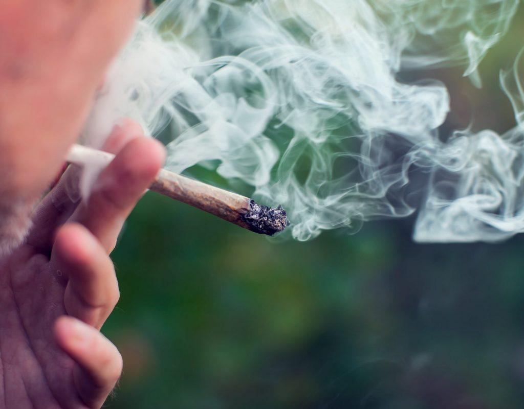 Wegen Drogekonsum im Straßenverkehr zur MPU